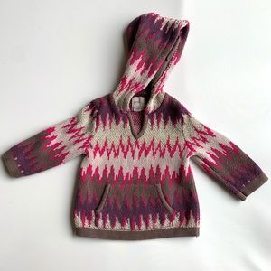 Gorgeous toddler sweater